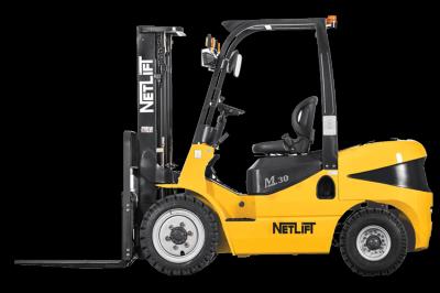 Forklift Netlift ND 30T-M 3t/4 m #2